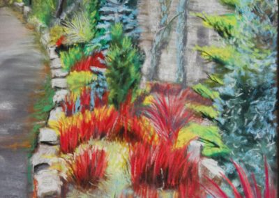 27 Portland english garden