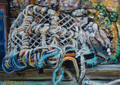 Le panier de crabes