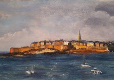 146i-2018 Saint-Malo