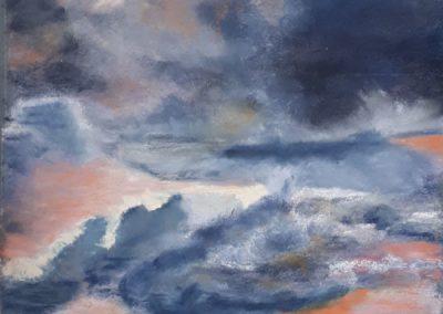 148i-2019- ciel de fin d'après-midi 1