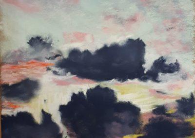 155i-2019 ciel de fin d'après-midi 4