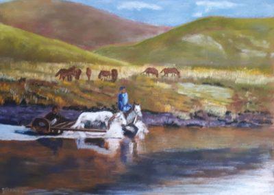 156i-2019 itinérance en Mongolie acte 2